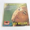 Vinyle 45 tours John William 'Le jour le plus long' de Polydor