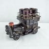 Bouteille à Whisky en, forme de voiture 1910