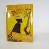 Plaque publicitaire Huile d'olive Caisson& Brocard