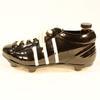Bouteille liqueur Garnier en forme de  Chaussure de foot