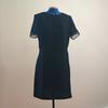 Robe noir-Sessun Taille L