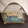 Cage à Oiseaux 1930 VINTAGE