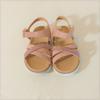 Paire de sandales pour fille  - Dorémi -  Pointure 22