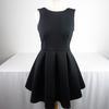 Robe Asos de couleur noir taille 38