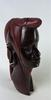 Statuette en bois de femme africaine