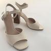 Chaussures Femme beiges à talons - Minelli - 39