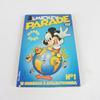 Bd Mickey Parade Planète 2000 N° 1 Disney Hachette