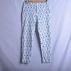 Pantalon à imprimé géométrique - Chic&Jeune - 38