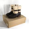 Bottines Couleur Cuir-UGG- BLAYRE II Femme, taille 37 / 6
