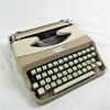 Machine à écrire Underwood 18 Vintage (Décoratif)