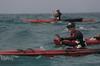 Kayak Fitness Tempo avec pagaie et gilet