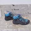 Chaussures de randonnée Quechua - Enfant - T34