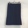 Jupe bleue marine - WEILL - 44