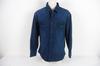Chemise en jean homme en coton taille L (41-42) Celio