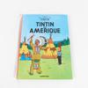 Les Aventures de Tintin, Tintin en Amérique Hergé Casterman