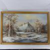 Paysage de montagne - R. Sutherland