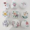 Boîtes à pilules porcelaine Limoges