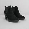 Boots neuve noire - Pointure 40