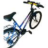 Vélo - Taille moyenne - Bleu