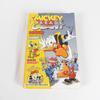 Mickey Parade Géant N°325 Disney Hachette Presse