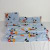 Parure de lit ''Mickey Mouse''