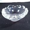 Petit Vase Signé Daum en Cristal