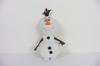 Peluche Olaf 30cm de la reine des neiges Disney