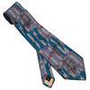 Cravate vintage Valentino en soie