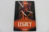 BD Star Wars Tome 1 Legacy de Ostrander & Duursema éditions Delcourt