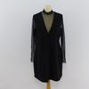 Robe noire -Zara Collection - 38
