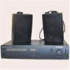 Amplificateur Bosch Plena PLE-1MA 60 EU 90/60 W