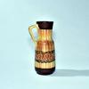 Petit Vase Pichet Vintage - Bay Keramik - West Germany