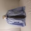cravate Yves ST LAURENT