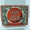 Album Chocolat SUCHARD La Vie Fiere et Joyeuse des Scouts (1951)