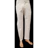 Pantalon jean blanc Dolce & Gabbana T 48 pour homme