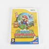 Jeu Wii Super Paper Mario Nintendo