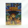 DVD - Animé - Diego sauve Halloween !