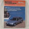 Ford Sierra essence et diesel, Revue Technique Automobile, 1997