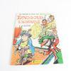 BD Les aventures du Grand Vizir 'Iznogoud L'Acharné de Goscinny & Tabary éditions Dargaud