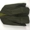 Veste blazer vert foncé homme - P. Rousse - 42