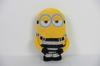 Peluche Minion Prisonnier 31cm Illuminations entertainments