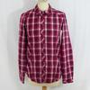 Chemise à carreaux JACK WOLFSIN - Taille XS