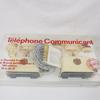 Ancien Téléphone Communicant Geobra 1900