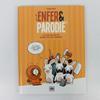 BD Enfer et Parodie La Vie Fabuleuse Mais Pas Toujours Facile Des Personnages édition BAC@BD