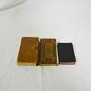 2 missels + 1 livre de prière