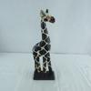Statuette girafe africaine 🦒