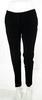 Pantalon Femme Noir MANGO T 36.