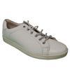 Chaussures Sneakers Baskets blanches Monoprix en cuir neuves P 38
