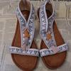 Sandale - Foreverfolie 35