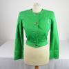 Veste Givenchy Femme de couleur verte taille S